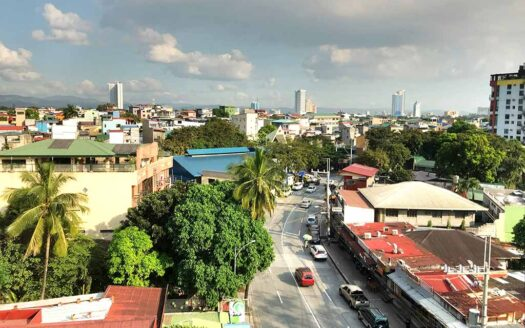 Lot for Sale in Maginhawa Quezon City