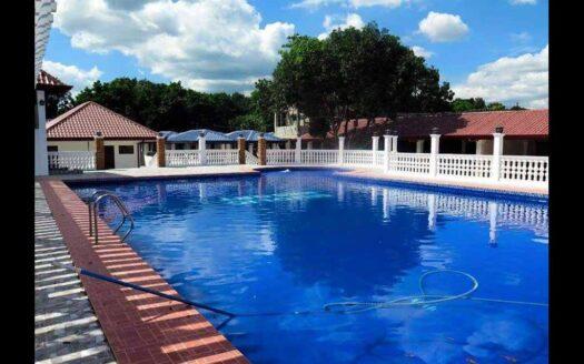 Pampanga Resort for Sale