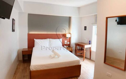 Hotel for Sale in Makati Philippines