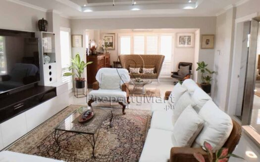 Pulu Amsic Subdivision House for Sale, Angeles City, Pampanga