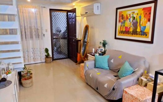 Townhouse for Sale in Manila
