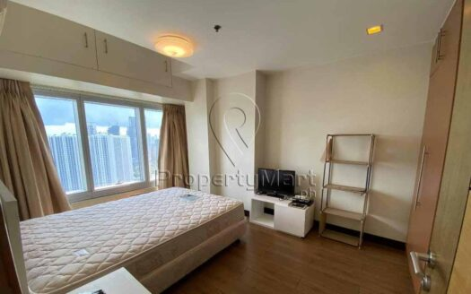 One Central Makati condo for sale