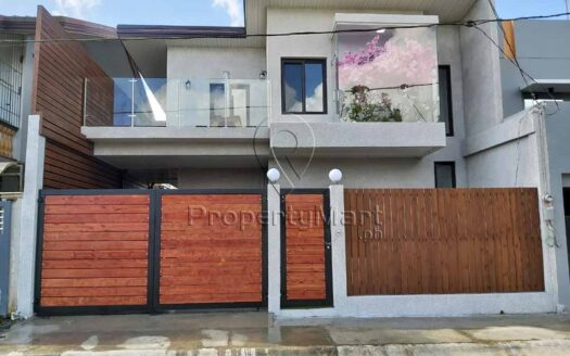 MetroGate Silang Estate Cavite House for Sale